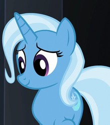 Size: 627x715 | Tagged: safe, screencap, trixie, no second prances, cropped, female, solo