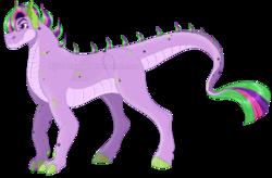 Size: 1651x1084 | Tagged: safe, artist:bijutsuyoukai, oc, dracony, hybrid, interspecies offspring, male, offspring, parent:spike, parent:twilight sparkle, parents:twispike, simple background, solo, transparent background