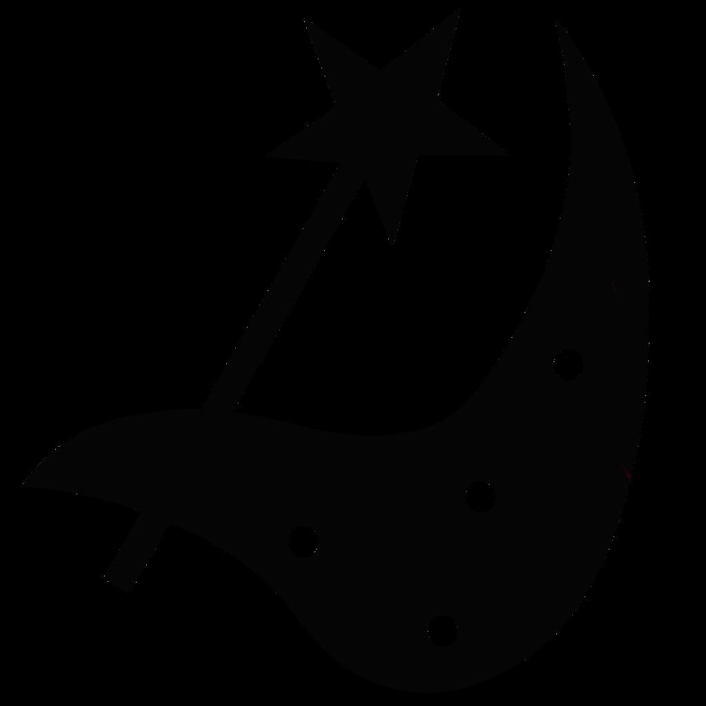 Artistthesignedpainter Black Cutie Mark Cutie Mark Only Derpibooru Free To Use Icon Magic Wand Meta No Pony Safe Simple Background