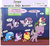 Size: 3410x3135 | Tagged: safe, artist:loreto-arts, baby moondancer, moondancer, princess flurry heart, spike, starlight glimmer, sunset shimmer, trixie, twilight sparkle, alicorn, pony, age regression, baby, baby pony, baby trixie, babylight glimmer, babylight sparkle, babyset shimmer, book, chibi, counterparts, cute, dancerbetes, diaper, diatrixes, flurrybetes, glimmerbetes, high res, shimmerbetes, twiabetes, twilight sparkle (alicorn), twilight's counterparts, winged spike, younger