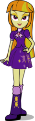 Size: 484x1652 | Tagged: adagio dazzle, amulet, artist:katequantum, artist needed, boots, edit, equestria girls, female, fusion, safe, shoes, simple background, solo, transparent background, twilight sparkle, vector