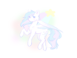Size: 1024x779 | Tagged: artist:daringpineapple, female, mare, oc, oc:winter lullaby, pegasus, pony, safe, simple background, solo, transparent background