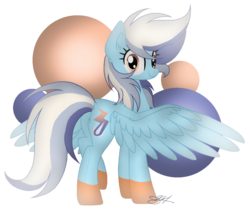 Size: 1090x915 | Tagged: artist:deiiriush, artist:leanne264, female, mare, oc, oc:comet blitz, oc only, pegasus, pony, safe, simple background, solo, transparent background