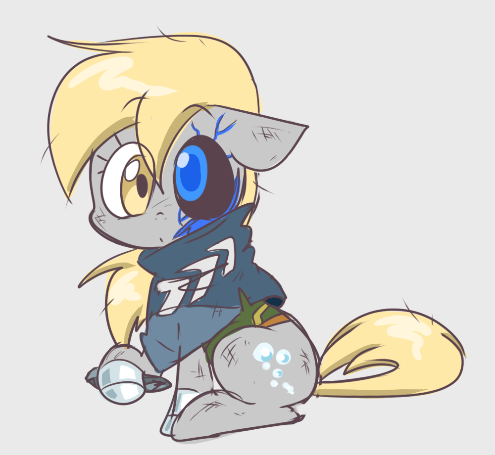 derpy hooves android