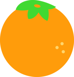 Size: 3000x3131 | Tagged: artist:cloudyglow, cutie mark, cutie mark only, mosely orange, no pony, safe, simple background, transparent background, uncle orange, vector