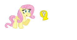 Size: 523x275 | Tagged: artist:theinflater19, balloon, fluttershy, p balloon, safe