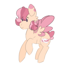 Size: 1260x1225 | Tagged: artist:mattadamfluff, cute, male, markings, oc, oc:åkerö, ocbetes, oc only, pegasus, pony, safe, simple background, solo, spread wings, transparent background, wings