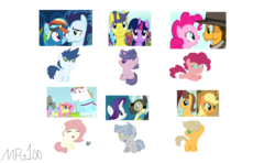 Size: 1356x804 | Tagged: safe, artist:mixelfangirl100, applejack, bulk biceps, caramel, cheese sandwich, comet tail, fluttershy, pinkie pie, rainbow dash, rarity, soarin', thunderlane, twilight sparkle, pony, baby, baby pony, carajack, cheesepie, cometlight, female, flutterbulk, male, offspring, parent:applejack, parent:bulk biceps, parent:caramel, parent:cheese sandwich, parent:comet tail, parent:fluttershy, parent:pinkie pie, parent:rainbow dash, parent:rarity, parent:soarin', parent:thunderlane, parent:twilight sparkle, parents:carajack, parents:cheesepie, parents:cometlight, parents:flutterbulk, parents:rarilane, parents:soarindash, rarilane, shipping, simple background, soarindash, straight, transparent background