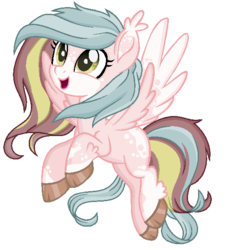 Size: 542x599 | Tagged: artist:angelofthewisp, base used, female, mare, oc, pegasus, pony, safe, simple background, solo, transparent background