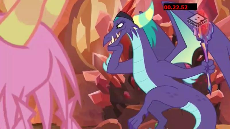1797234 - bloodstone scepter, boomerang (tv channel), dragon