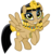 Size: 3000x3200 | Tagged: safe, artist:cheezedoodle96, idw, queen cleopatrot, pegasus, pony, spoiler:comic, spoiler:comic53, .svg available, bracelet, braid, egyptian, eyeshadow, female, flying, from the shadows, headdress, idw showified, jewelry, makeup, mare, regalia, simple background, solo, svg, transparent background, vector