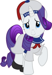 Size: 3186x4590   Tagged: safe, artist:electrochoc, rarity, pony, unicorn, clothes, cute, dress, food, ghostbusters, marshmallow, raised hoof, raribetes, rarity is a marshmallow, shoes, simple background, stay puft marshmallow man, stay puft marshmallow mare, transparent background, vector