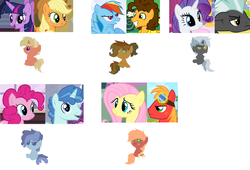 Size: 1408x958 | Tagged: adoptable, alicorn, applejack, artist:glamorous-adopts, baby, baby pony, base used, big macintosh, cheesedash, cheese sandwich, earth pony, female, fluttermac, fluttershy, lesbian, magical lesbian spawn, male, oc, offspring, parent:applejack, parent:big macintosh, parent:cheese sandwich, parent:fluttershy, parent:party favor, parent:pinkie pie, parent:rainbow dash, parent:rarity, parents:cheesedash, parents:fluttermac, parents:partypie, parents:rarilane, parents:twijack, parent:thunderlane, parent:twilight sparkle, party favor, partypie, pegasus, pinkie pie, pony, rainbow dash, rarilane, rarity, safe, shipping, simple background, straight, thunderlane, twijack, twilight sparkle, twilight sparkle (alicorn), unicorn, white background
