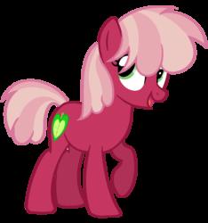 Size: 838x895 | Tagged: safe, artist:princessrainbow123, oc, oc:apple shine, base used, offspring, parent:big macintosh, parent:cheerilee, parents:cheerimac, simple background, solo, transparent background