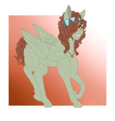 Size: 1906x2019 | Tagged: safe, artist:absolutecactus, oc, oc only, oc:medicine ball, commission, crackship adopt, custom adopt, parent:hoops, parent:mage meadowbrook, parents:hoopsbrook, reference sheet, simple background, solo, transparent background
