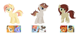 Size: 1432x637 | Tagged: safe, artist:andy-hazards, bow hothoof, filthy rich, hondo flanks, pear butter, stellar flare, windy whistles, oc, oc only, earth pony, pegasus, pony, unicorn, alternate universe, base used, blank flank, female, filthyflare, male, mare, offspring, parent swap au, parent:bow hothoof, parent:filthy rich, parent:hondo flanks, parent:pear butter, parent:stellar flare, parent:windy whistles, parents:filthyflare, parents:pearhoof, parents:windyflanks, pearhoof, shipping, simple background, stallion, straight, transparent background, windyflanks