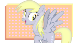 Size: 1024x576 | Tagged: artist:the-surprise, derpy hooves, deviantart watermark, obtrusive watermark, pony, safe, solo, watermark