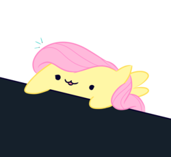 Size: 2834x2598 | Tagged: artist:jubyskylines, bongo cat, exploitable, fluttershy, meme, pegasus, pony, safe, simple background, transparent background
