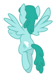 Size: 3500x4800 | Tagged: artist:mundschenk85, high res, pony, safe, simple background, solo, spring melody, sprinkle medley, transparent background, vector