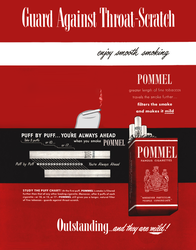 Size: 1200x1533 | Tagged: safe, artist:cowboygineer, edit, 1960s, advertisement, cigarette, parody, poster, smoking, template