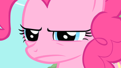 Size: 1280x720 | Tagged: party of one, pinkie pie, pony, safe, screencap, solo