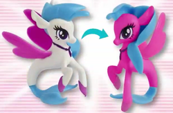 Size: 614x404 | Tagged: color change, figure, merchandise, official, poland, safe, silverstream, toy