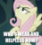 Size: 876x935 | Tagged: safe, edit, edited screencap, screencap, mean fluttershy, pegasus, pony, the mean 6, caption, clone, female, image macro, mare, meme, solo