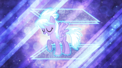 Size: 5120x2880 | Tagged: artist:game-beatx14, artist:skie-vinyl, cloudchaser, edit, pony, safe, solo, wallpaper, wallpaper edit