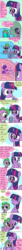Size: 500x5628 | Tagged: safe, artist:emositecc, spike, twilight sparkle, dragon, pony, unicorn, baby, baby spike, comic, cute, feels, mama twilight, spikabetes, spikelove, sweet dreams fuel, twiabetes, weapons-grade cute, younger