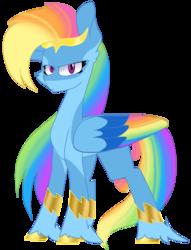 My Little Pony Generation 5 Leak