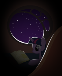 Size: 1601x1974 | Tagged: artist:zylgchs, book, golden oaks library, happy birthday mlp:fim, mlp fim's ninth anniversary, pony, reading, safe, solo, twilight sparkle, vector