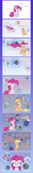 Size: 1500x7800 | Tagged: alicorn, apple bloom, applejack, applejack's hat, artist:heir-of-rick, cider, coloratura, comic, cowboy hat, cutie mark crusaders, derpy hooves, dialogue, duo, earth pony, end of ponies, female, fluttershy, hat, heartwarming, hidden cane, hug, mane six, mare, motivational, pear butter, pegasus, pinkie pie, pony, princess celestia, princess luna, rainbow dash, rarity, royal sisters, safe, scootaloo, sitting, spike, starlight glimmer, stetson, sunset shimmer, sweetie belle, twilight sparkle, twilight sparkle (alicorn), underhoof, unicorn