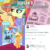 Size: 600x600 | Tagged: safe, edit, edited screencap, screencap, applejack, aunt holiday, auntie lofty, bon bon, lyra heartstrings, rainbow dash, sunset shimmer, sweetie drops, earth pony, pegasus, pony, equestria girls, the last crusade, the last problem, spoiler:s09e12, spoiler:s09e26, appledash, argument in the comments, canon, caption, cropped, discussion in the comments, female, granny smith's scarf, image macro, implied bisexual, implied lesbian, katrina hadley, lesbian, lofty day, lyrabon, meta, newspaper, older, older applejack, older rainbow dash, shipping, shipping fuel, text, twitter