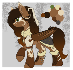 Size: 1746x1686 | Tagged: artist:beardie, bat pony, cute, oc, oc:nightfall, oc only, safe, tribal