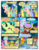 Size: 612x792 | Tagged: safe, artist:newbiespud, edit, edited screencap, screencap, auburn vision, berry blend, berry bliss, candy grapes, citrine spark, cozy glow, dawnlighter, fire flicker, fire quacker, gallus, golden crust, goldy wings, green sprout, huckleberry, indigo daze, midnight snack (character), november rain, ocarina green, ocellus, peppermint goldylinks, sandbar, silverstream, smolder, strawberry scoop, sugar maple, summer breeze, summer meadow, tune-up, yona, changedling, changeling, classical hippogriff, dragon, earth pony, griffon, hippogriff, pegasus, pony, unicorn, yak, comic:friendship is dragons, school raze, background pony, background pony audience, colt, comic, cozy glow is not amused, crossed arms, dialogue, dragoness, female, filly, flying, freckles, friendship student, frown, gallus is not amused, magic, magic circle, male, mare, ocellus is not amused, pointing, raised hoof, screencap comic, silverstream is not amused, smolder is not amused, stallion, student six, teenager, unamused, worried, yona is not amused