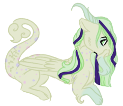 Size: 936x808 | Tagged: safe, artist:grateful-dead-raised, spike, twilight sparkle, dracony, dragon, hybrid, pony, androgynous, interspecies offspring, next generation, offspring, parent:spike, parent:twilight sparkle, parents:twispike
