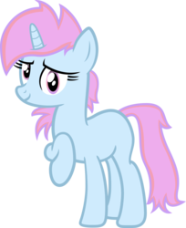 Size: 4552x5583 | Tagged: absurd resolution, artist:surprisepi, female, mare, oc, oc:tylad, pony, safe, simple background, solo, transparent background, unicorn, vector