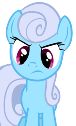 Size: 3650x6000 | Tagged: angry, artist:happyperson14, artist:tardifice, earth pony, female, frown, linky, looking down, mare, pony, safe, shoeshine, simple background, solo, transparent background