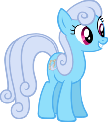 Size: 1280x1455 | Tagged: artist:moongazeponies, earth pony, edit, female, grin, linky, mare, pony, safe, shoeshine, simple background, smiling, solo, transparent background, vector, vector edit