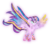 Size: 952x839 | Tagged: safe, artist:kimberlythehedgie, applejack, fluttershy, pinkie pie, rainbow dash, rarity, spike, starlight glimmer, twilight sparkle, alicorn, crystal pony, alicornified, angry, battle pose, battle stance, colored wings, combination, combined magic, crystal, crystallized, cutie mark magic, female, floppy ears, for equestria, furious, fusion, glow, glowing body, glowing cutie mark, gradient hooves, gradient wings, infuriated, mane seven, mane six, multicolored wings, multiple cutie marks, not twilight sparkle, powerful, princess, princess starlight glimmer, princessified, race swap, rainbow power, rainbow power-ified, ready to fight, simple background, solo, this isn't even my final form, transparent background, united equestria, wat, wings
