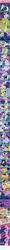 Size: 925x23136 | Tagged: safe, artist:invisibleguy-ponyman, big macintosh, cozy glow, lord tirek, pipsqueak, princess celestia, princess luna, queen chrysalis, sugar belle, twilight sparkle, alicorn, the last problem, spoiler:s09e26, album cover, box, brofist, cake, cakelestia, camera, clothes, comic, costume, food, halloween, halloween costume, holiday, huzzah, legion of doom statue, nightmare night, petrification, photo, prank, princess twilight 2.0, statue, thumbnail is a stick, twilight sparkle (alicorn)
