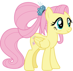 Size: 3062x3000 | Tagged: safe, artist:cloudyglow, fluttershy, pegasus, pony, the last problem, .ai available, older, older fluttershy, simple background, solo, transparent background, vector
