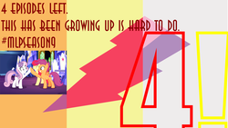 Size: 1152x648 | Tagged: safe, edit, apple bloom, scootaloo, sweetie belle, earth pony, pegasus, pony, unicorn, growing up is hard to do, spoiler:s09e22, cutie mark crusaders, illustrator, mlp s9 countdown, older, older apple bloom, older scootaloo, older sweetie belle, photoshop, shazam