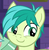 Size: 636x648 | Tagged: bust, cropped, cute, earth pony, ocellus, portrait, safe, sandabetes, sandbar, school raze, screencap, smiling, solo focus, yona
