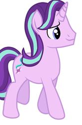 Size: 620x938 | Tagged: safe, artist:missxxfofa123, starlight glimmer, pony, unicorn, male, rule 63, simple background, solo, stallion, stellar gleam, white background