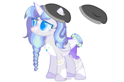 Size: 1390x920 | Tagged: safe, artist:sunrisesparksyt, oc, oc:moon galaxy, pegasus, pony, base used, female, magical lesbian spawn, mare, offspring, parent:starlight glimmer, parent:twilight sparkle, parents:twistarlight, simple background, solo, transparent background