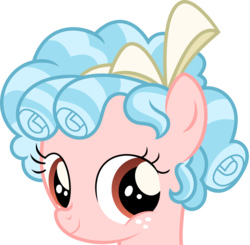 Size: 1000x981 | Tagged: antagonist, artist:digimonlover101, cozy glow, cropped, discord (program), edit, emoji, female, filly, freckles, marks for effort, pegasus, pony, safe, school raze, season 8, simple background, smiling, solo, spoiler:s08, transparent background, vector