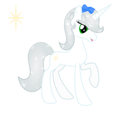 Size: 5000x4500 | Tagged: absurd resolution, artist:northernthestar, base used, female, mare, oc, oc:glimmering hope, safe, simple background, solo, transparent background, unicorn