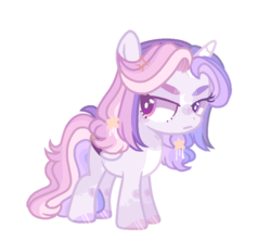 Size: 874x776 | Tagged: safe, artist:moon-rose-rosie, oc, oc only, oc:celestial moon, alicorn, pony, alicorn oc, base used, colored hooves, colored wings, colored wingtips, cross-popping veins, female, filly, magical lesbian spawn, offspring, parent:rainbow dash, parent:twilight sparkle, parents:twidash, simple background, solo, transparent background