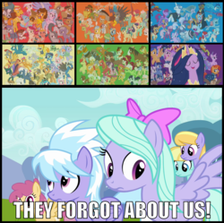 Size: 1134x1131 | Tagged: alicorn, aloe, angel bunny, apple bloom, autumn blaze, babs seed, berry punch, berryshine, big macintosh, bon bon, bow hothoof, braeburn, breezie, bright mac, burnt oak, buttercup, capper dapperpaws, carrot cake, changedling, changeling, cheerilee, cheese sandwich, cherries jubilee, cherry jubilee, clear sky, cloudchaser, cloud kicker, cloudy quartz, coco pommel, coloratura, cranky doodle donkey, cup cake, cutie mark crusaders, daring do, derpy hooves, diamond tiara, discord, dizzy twister, dj pon-3, doctor whooves, double diamond, edit, edited screencap, everycreature, everypony, fancypants, featherweight, flam, flash magnus, flash sentry, flim, flim flam brothers, flitter, gabby, garble, gentle breeze, gilda, goldie delicious, grand pear, granny smith, helia, hurricane fluttershy, igneous rock pie, impact font, iron will, king thorax, limestone pie, little strongheart, lotus blossom, lyra heartstrings, marble pie, matilda, maud pie, mayor mare, meadowbrook, mistmane, moondancer, mudbriar, night glider, night light, nurse redheart, ocellus, octavia melody, opalescence, orange swirl, owlowiscious, pear butter, pharynx, photo finish, pipsqueak, plaid stripes, posey shy, pound cake, prince pharynx, prince rutherford, princess cadance, princess celestia, princess ember, princess flurry heart, princess luna, pumpkin cake, quibble pants, rainbow dash, rara, rockhoof, roseluck, rumble, safe, saffron masala, sandbar, sassy saddles, scootaloo, screencap, shining armor, silver spoon, silverstream, smolder, snails, snips, soarin', somnambula, spa twins, spitfire, spoiler:s09e26, starlight glimmer, stygian, sugar belle, sunburst, sunset shimmer, sweetie belle, sweetie drops, tank, the last problem, the magic of friendship grows, they forgot about me, thorax, thunderlane, time turner, tree hugger, trouble shoes, twilight sparkle, twilight sparkle (alicorn), twilight velvet, twist, vinyl scratch, wall of tags, wind sprint, windy whistles, winona, yona, zecora, zephyr breeze, zippoorwhill